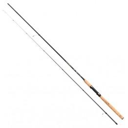 Спиннинг Mikado NIHONTO ULTRALIGHT 210, углеволокно, штекерный, 2,1 м, тест: 1-9 г, 164 г